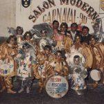 1990.- Carnaval en conserva – Antonio Bueno Toledo