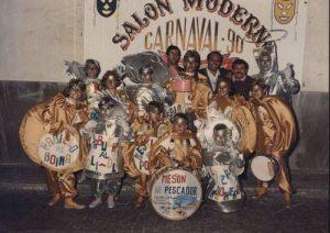 Carnaval en conserva