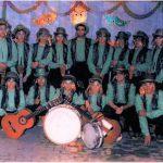 1991.- A seis Cuerdas – Jose Luis Güelfo Mora