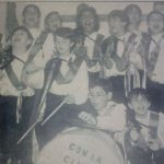 1991.- Con la cinta de mi capa – Pedro García Garrido