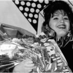 1991.- Coquinera Mayor – Raquel García Carreto