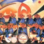 1993.- Los del Puerto – Ángel García López