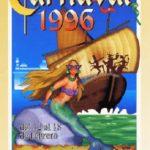 Cartel 1996 – Sirena y Carabela Santa María