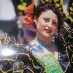 1996.- Coquinera Mayor – Sara Bohórquez Márquez