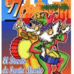 Cartel 1997 – A Bombo y Platillo