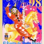Cartel 1998 – Tío Vivo