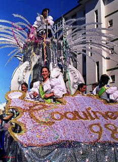 Coquineras 1998