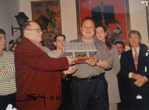 Luis Galán Perez