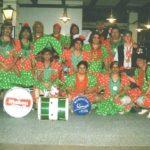 2002.- Real e Ilustre Coro de la muy Antigua Hermandad del Jigo Seco