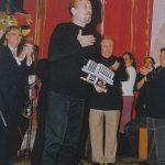 2002.- XIII Puente San Alejandro – Frco. Javier Ruibal