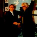 2003.- Personaje Entrañable – Salvador T. Palomeque
