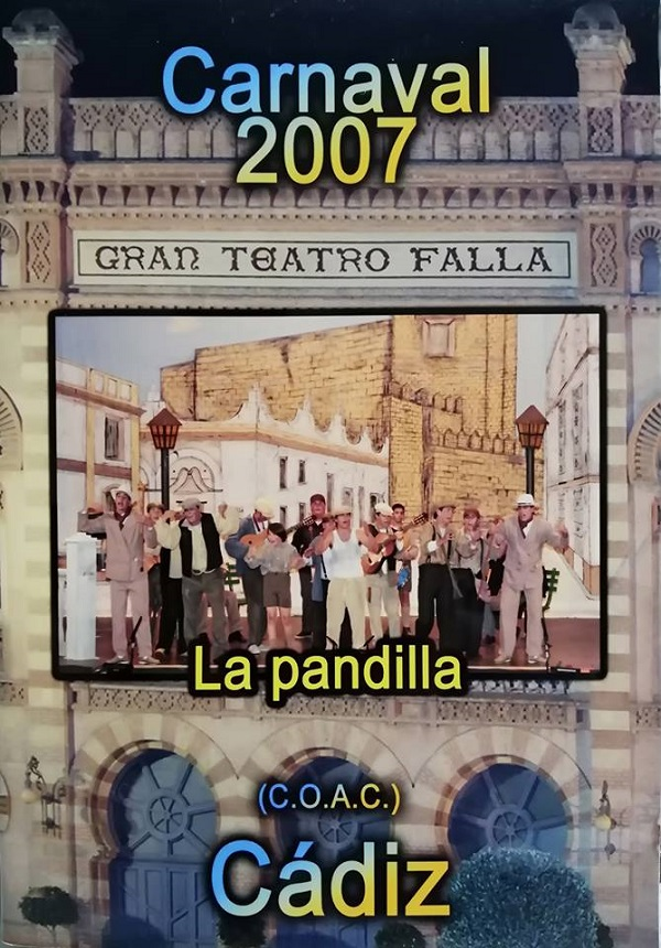 La Pandilla 1939 - Caratula DVD