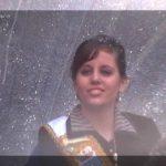 2007.- Coquinera Mayor – Jennifer Verano Rosa