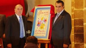 Presentación Cartel 2011