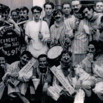 1958.- El Doctor y sus Griposos – Manuel Camacho Francés