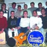 2004.- Por Martinetes, Alegría y un Compás por Bulerías – Sergio Corzo Sánchez