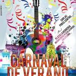 El Carnaval de Verano en El Puerto ya tiene fecha