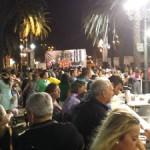El parque Calderón acogerá la XXII 'Coquiná' el 15 de agosto