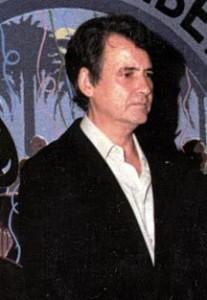 Manuel Camacho Francés - El Chusco