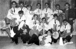 1963 - Los Maridos Modelos