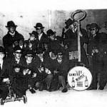 1966.- Los Gánsters Miopes – Manuel Ariza Villatoro
