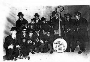 1966 - Los Ganster Miopes
