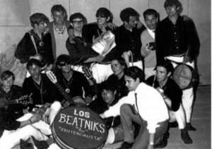 1967 - Los Beatniks