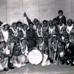1967.- Los Hawaianos – Federico Rodríguez García