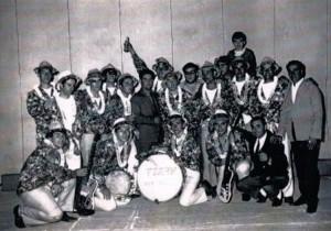 1967 - Los Hawaianos