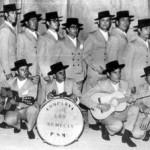 1970.- Los Sénecas – Diego Caraballo Blanco