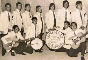 1971.- Los Cicerones