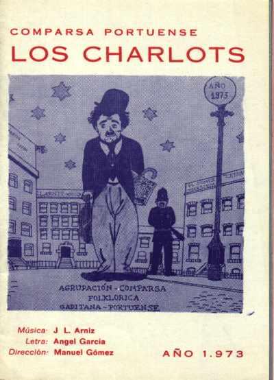 Los Charlots - Cancionero