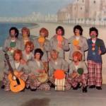 1977.- Los tontos de Piruleta – Emilio Soto Morión