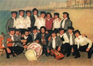 Los Arrabaleros
