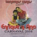 Romancero portuense para el 2016