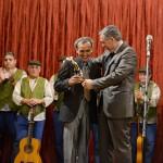 Entrega del «I – El Puerto de Carnaval» de Radio Puerto