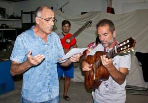 Lolo Bombero - Pedro Alcántara Pedemonte