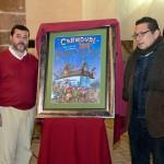 Presentado el Cartel del Carnaval 2015, de Ramón Armas
