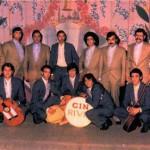 1980.- Brisa Sureña – Manuel Ariza Villatoro