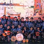 1994.- El brillo de Febrero – Francisco Gómez Real