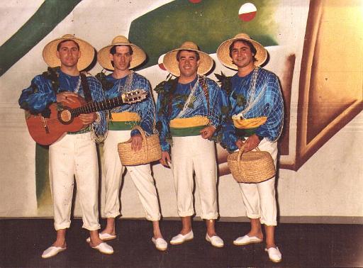 1993 - Los del Puerto