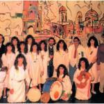 1994.- Niñas al borde de un ataque de nervios – Francisco J. Cerpa Chernichero