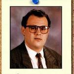1991.- Personaje Entrañable – José María Naharro Sucino