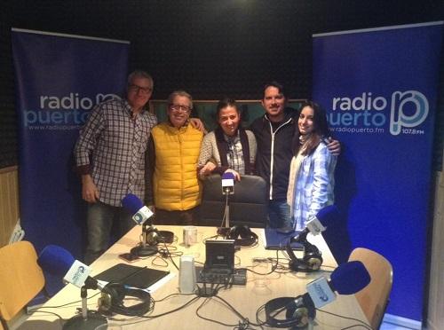Pablo Heredia - Nazaret Doello y Fernando Duran-2