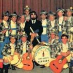 1983.- Los Colegiales de los años 40 – Fco. Soto Alarcón