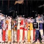 1983.- Muñecos de Falla – Juan Antonio Rivera Feria