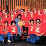 1984.- Homenaje – Juan Antonio Rivera Feria