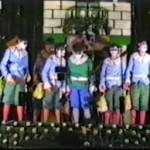 1984.- Pionero del Carnaval – José Grado Raposo