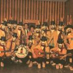 1985.- Espantapájaros – Juan Antonio Rivera Feria