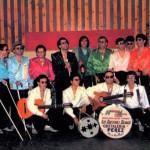 1986.- Bastones Blancos – Diego Caraballo Blanco